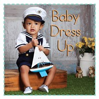 Baby Dress Up