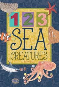 123 Sea Creatures