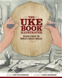 The Uke Book Illustrated