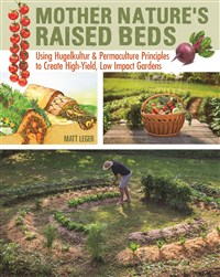 Mother Nature's Raised Beds