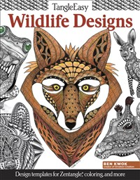 TangleEasy Wildlife Designs