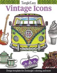TangleEasy Vintage Icons