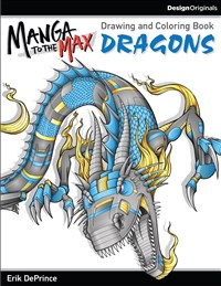 Manga to the Max Dragons
