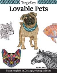 TangleEasy Lovable Pets