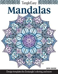 TangleEasy Mandalas