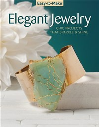 Easy-to-Make Elegant Jewelry