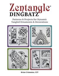 Zentangle Dingbats