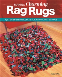 Making Charming Rag Rugs