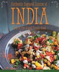 Authentic Regional Cuisine of India