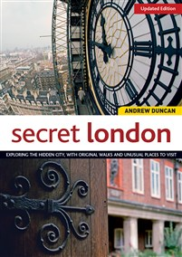 Secret London, Updated Edition