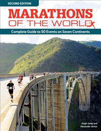 Marathons of the World, Updated Edition