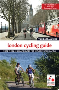 London Cycling Guide, Updated Edition