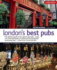 London's Best Pubs, Updated Edition