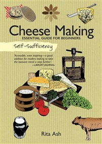 Self-Sufficiency: Cheese Making