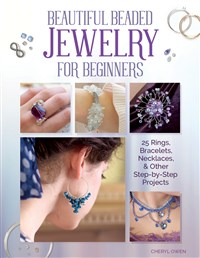 Beautiful Beaded Jewelry for Beginners
