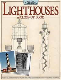Lighthouses: A Close-Up Look