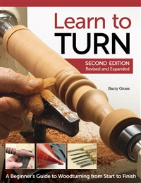 Learn to Turn, 2nd Edition Revised and Expanded