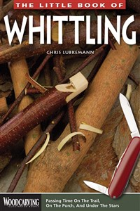 The Little Book of Whittling