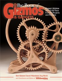 Big Book of Gizmos & Gadgets