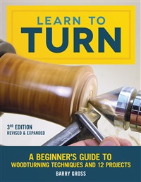 Learn to Turn, 3rd Edition Revised & Expanded