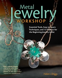 Metal Jewelry Workshop