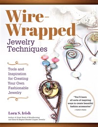 Wire Wrap Jewelry Techniques
