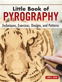 Pyrography Basics  Gift Edition