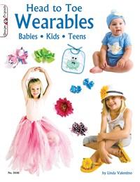 Head to Toe Wearables