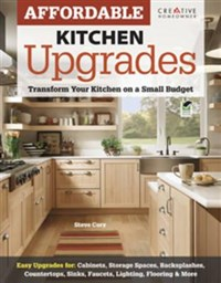 Affordable Kitchen Upgrades