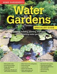 Home Gardener's Water Gardens