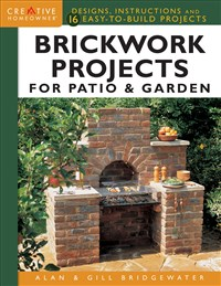 Brickwork Projects for Patio & Garden
