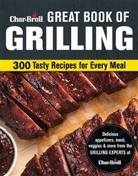 Char-Broil Great Book of Grilling