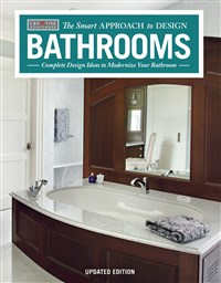 Bathrooms, Revised & Updated 2nd Edition