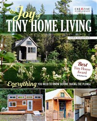 Living Your Tiny House Dream