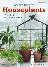Pocket Guide to Houseplants
