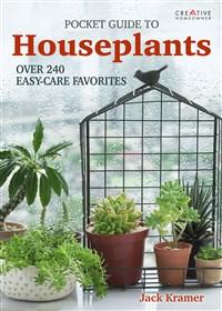 Pocket Guide to Houseplants