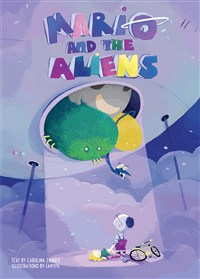 Mario and the Aliens