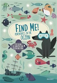 Find Me: Adventures in the Ocean