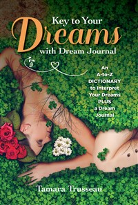 Key to Your Dreams with Dream Journal