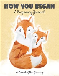 How You Began: A Pregnancy Journal