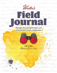 Writer's Field Journal
