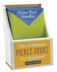 Know Your Needles Prepack