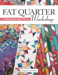 Fat Quarter Quilt Club