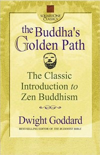 The Buddha's Golden Path