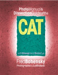 Photo Manual & Dissection Guide of the Cat