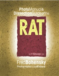 Photo Manual & Dissection Guide of the Rat