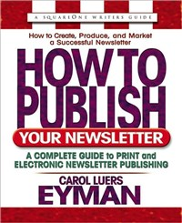 How to Publish Your Newsletter