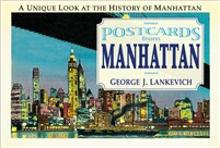 Postcards from Manhattan