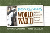 Postcards from World War II