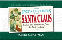 Postcards from Santa Claus
